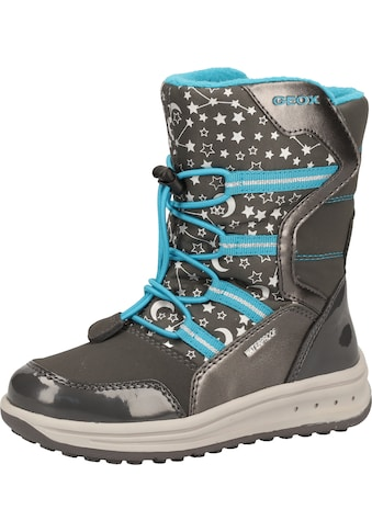 Geox Snowboots »Lederimitat/Nylon« kaufen
