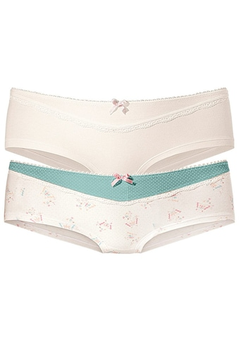 PETITE FLEUR Panty (2 Stück) kaufen