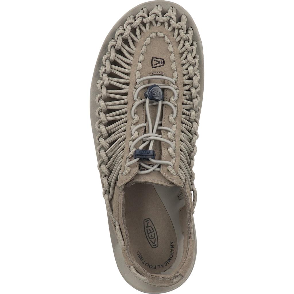 Keen Sandale »Textil«