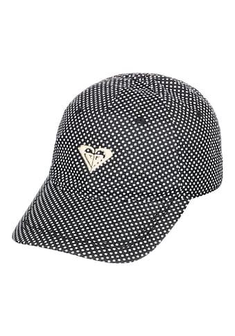 Roxy Baseball Cap »Love Me Tender« kaufen