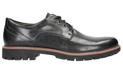 Clarks Schnürschuh »Batcombe_Hall« kaufen