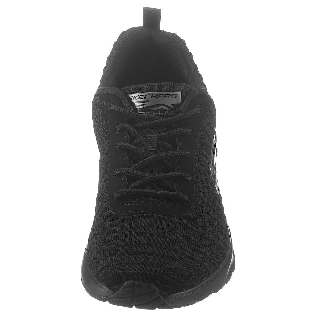 Skechers Sneaker »Skech-Air Infinity - Overtime«, im schlichten Design