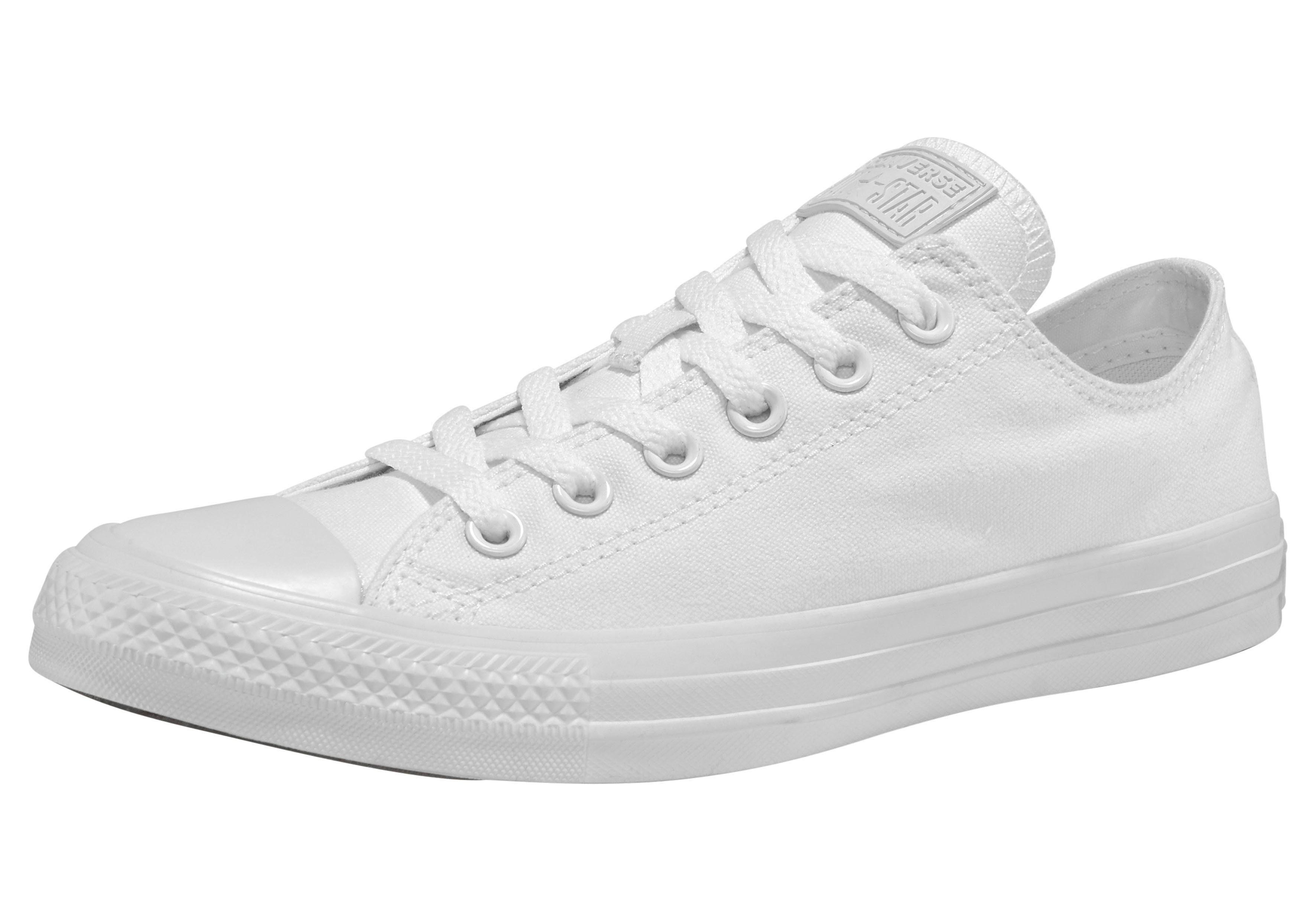 Converse Sneaker Chuck Taylor All Star Seasonal Ox Monocrome