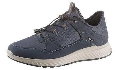 Ecco Slip-On Sneaker »Exostride«, mit Tex-Ausstattung kaufen