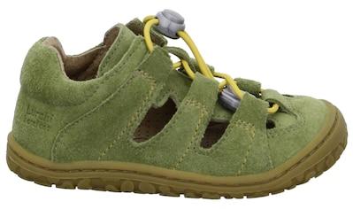 Lurchi Sandale »Nathan Barfußschuh«, mit WMS Schuh Weiten Mess System kaufen