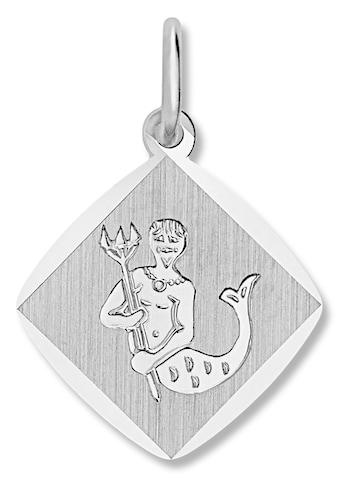 ONE ELEMENT Sternzeichenanhänger »Sternzeichen Anhänger Wassermann aus 925 Silber«,... kaufen