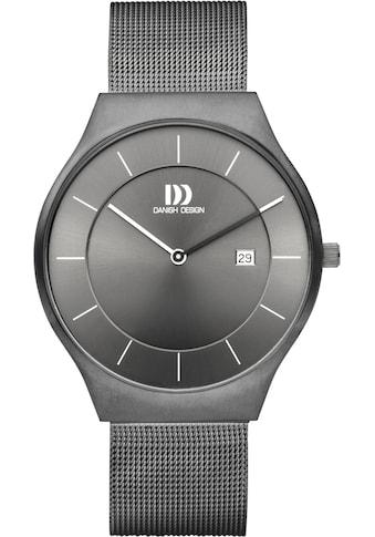 Danish Design Quarzuhr »Långeland, IQ66Q1259-3314633« kaufen