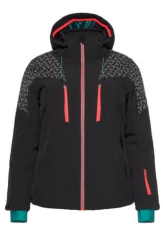 Killtec Skijacke, bis Gr. 58 erhältlich kaufen