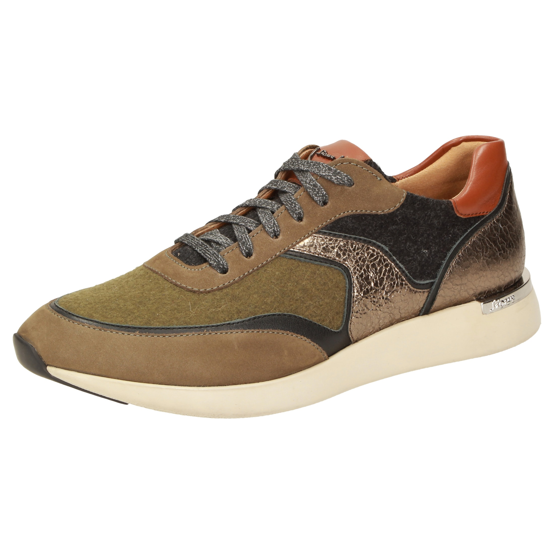 sioux -  Sneaker Malosika-707