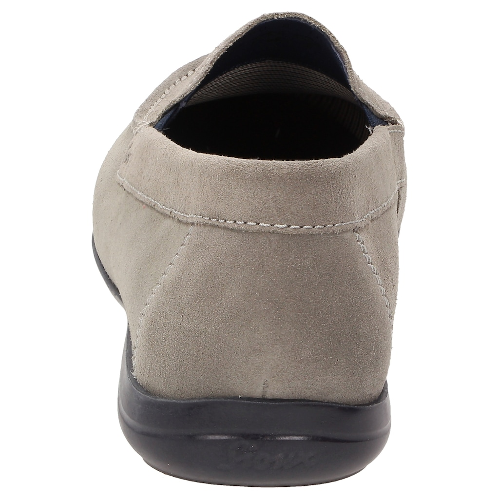SIOUX Slipper »Giumelo-700-H«