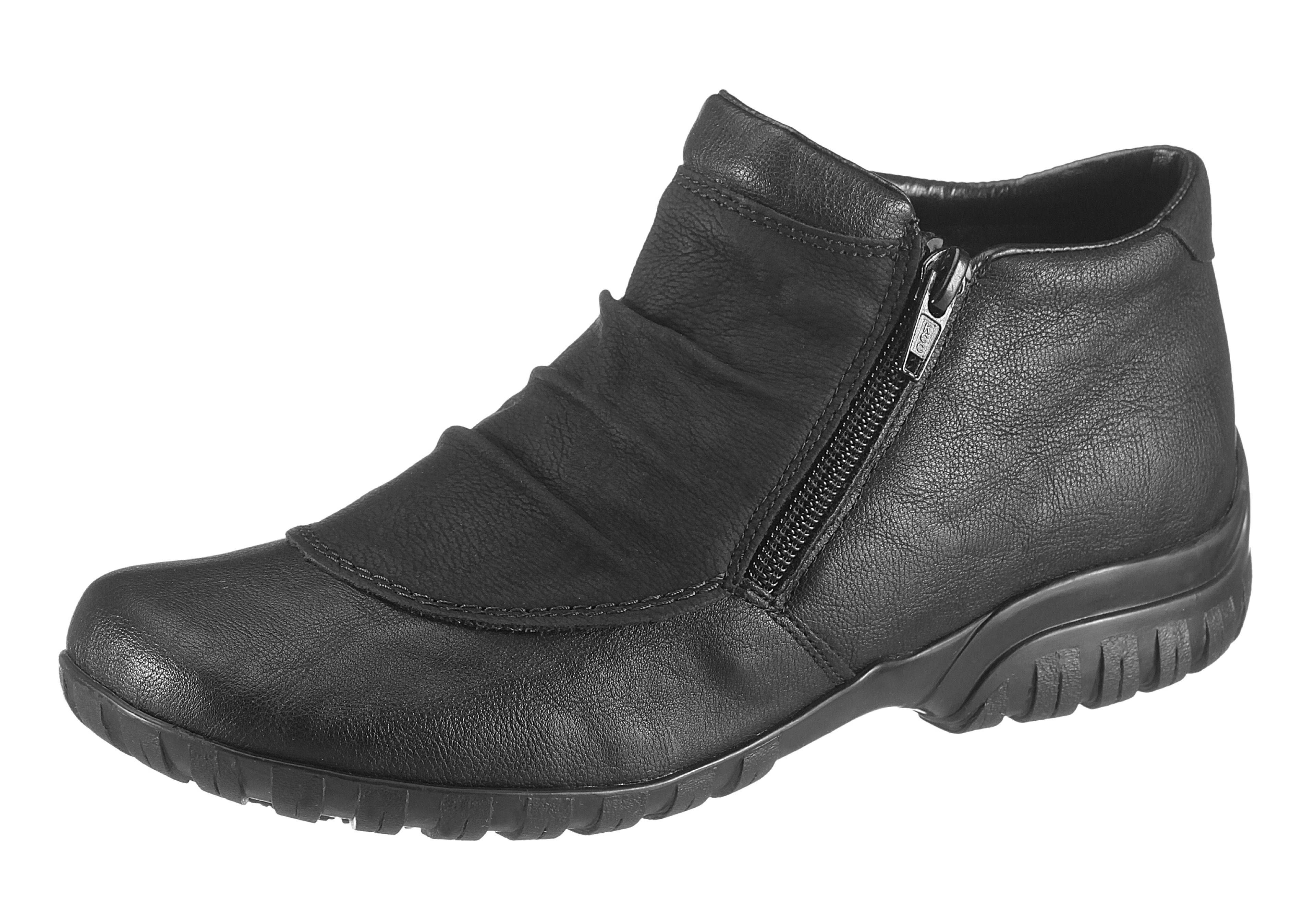 Boots, Rieker