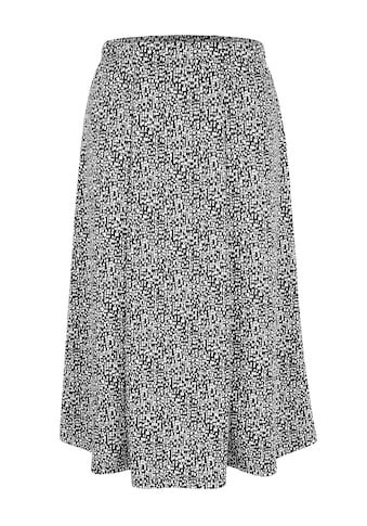 m. collection Jerseyrock, im minimal Druckdesign kaufen