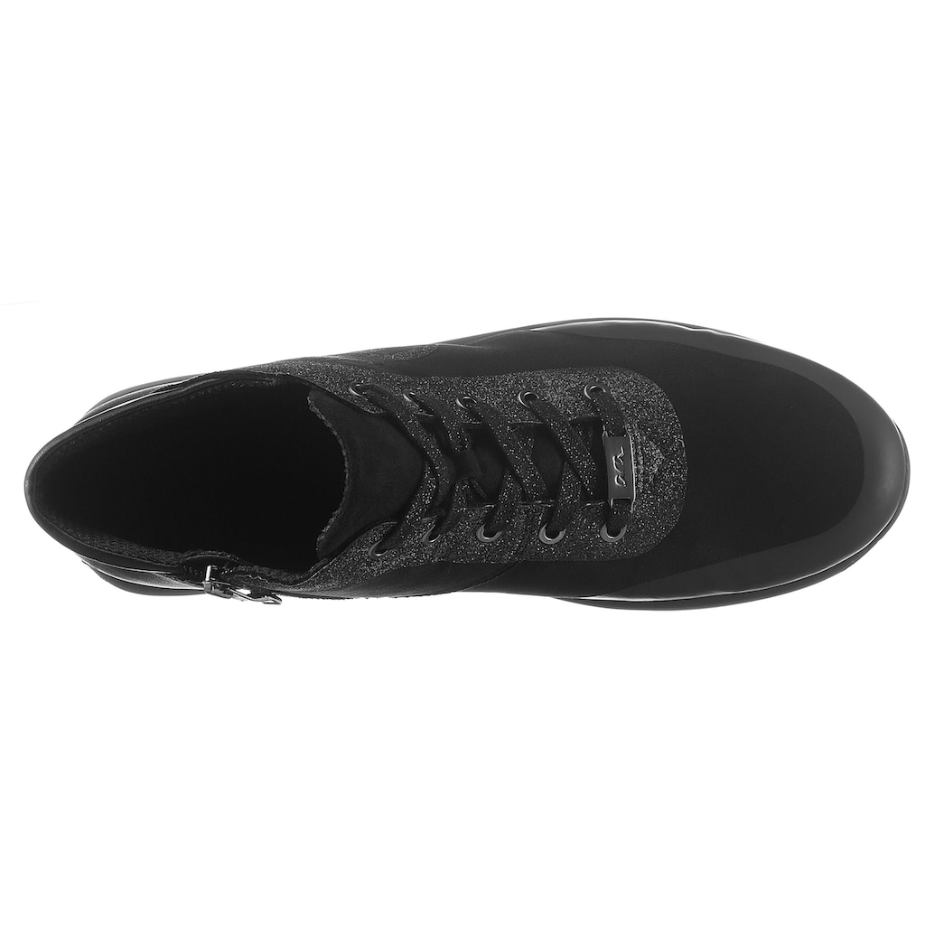 Ara Sneaker »OSAKA«, in sportiver Form, H-Weite
