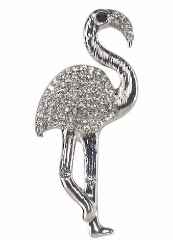 J.Jayz Brosche »in Flamingo Form« kaufen