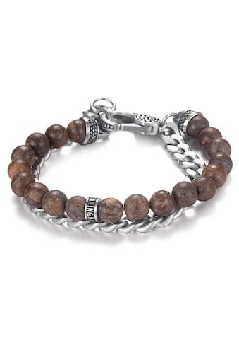 Kingka Armband »SB2227SBN«, mit Bronzit kaufen
