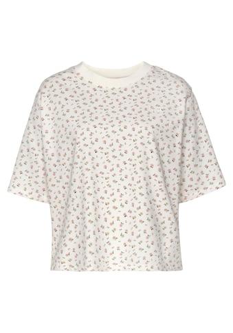 Levi's® T - Shirt »Boxy Tee« kaufen