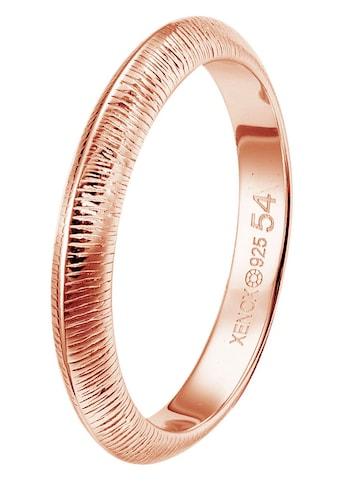 XENOX Fingerring »LEAF, XS1892R/52, XS1892R/54, XS1892R/56, XS1892R/58« kaufen