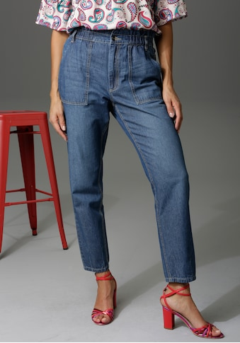Aniston CASUAL Loose - fit - Jeans kaufen