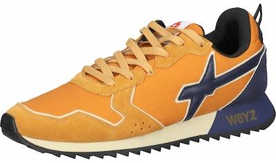 W6YZ Sneaker »Lederimitat/Textil« kaufen