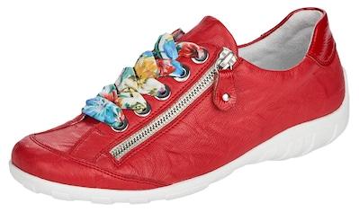 Remonte Sneaker, mit auffälliger Schnürung kaufen
