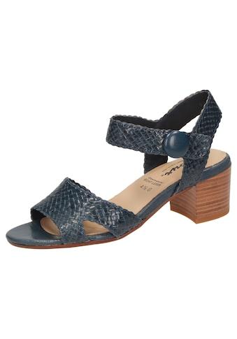 SIOUX Sandalette »Rosibel-700« kaufen