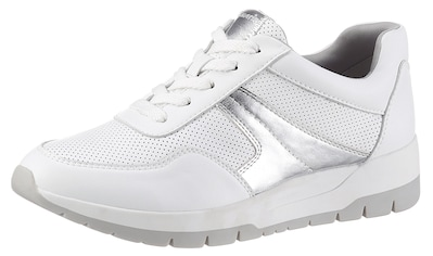 Tamaris Sneaker »LIVA«, mit Perforation kaufen