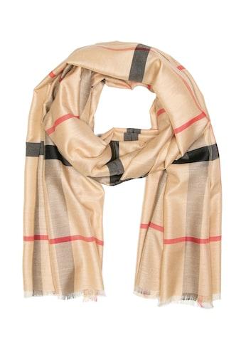 CASSANDRA Schal in elegantem Streifendesign »Business Chic« kaufen
