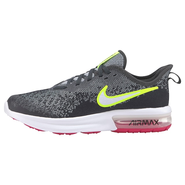Nike Sportswear Sneaker »Air Max Sequent 4«