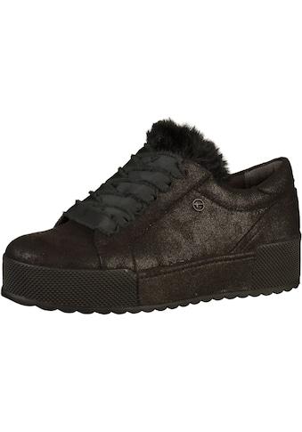 Tamaris Sneaker »Textil« kaufen