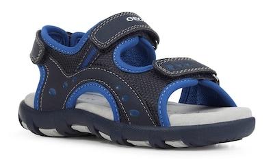 Geox Kids Sandale »Pianeta« kaufen