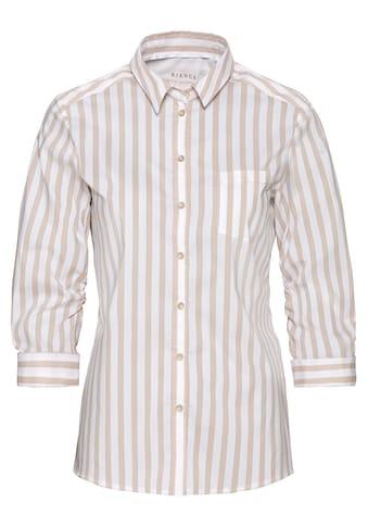 bianca Hemdbluse »DAIRA«, im modischen Streifen-Look kaufen