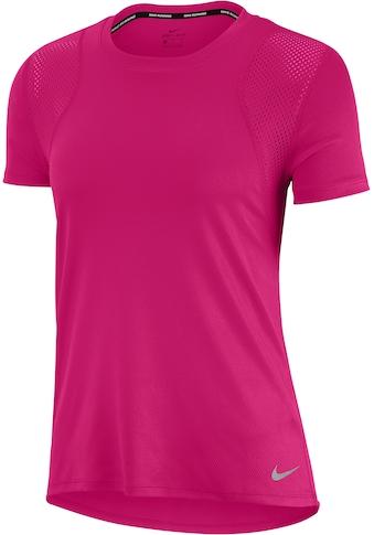 Nike Laufshirt »Nike Run Women's Short - Sleeve Running Top« kaufen