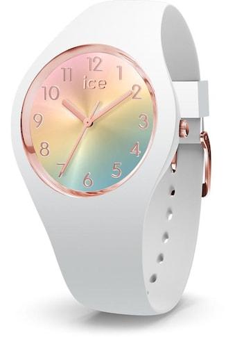 ice - watch Quarzuhr »ICe sunset  -  Rainbow  -  Small, 015743« kaufen