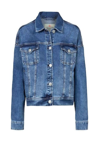 Herrlicher Jeansjacke »Big J«, mit tollem Tragekomfort kaufen