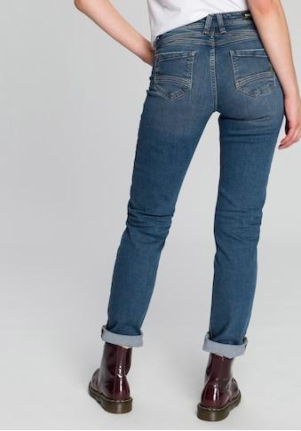 BLUE FIRE Slim - fit - Jeans »ALEXA« kaufen
