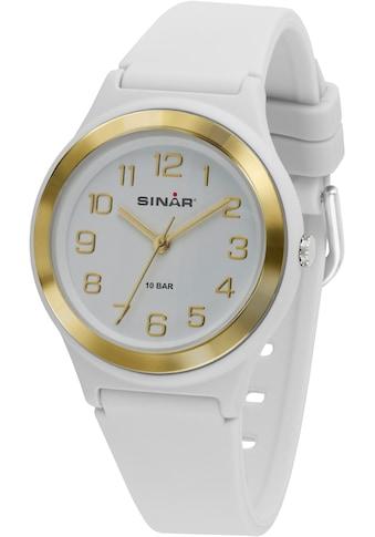 SINAR Quarzuhr »XB - 48 - 0« kaufen