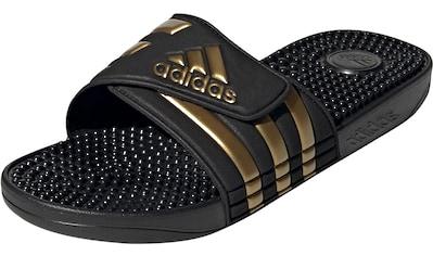adidas Performance Badesandale »ADISSAGE« kaufen