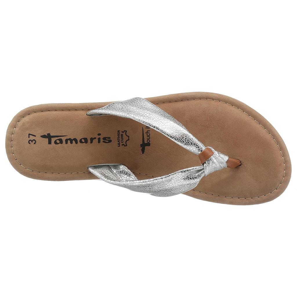 Tamaris Zehentrenner »Bahia«