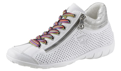 Rieker Sneaker, mit weich gepolstertem Schaftrand kaufen