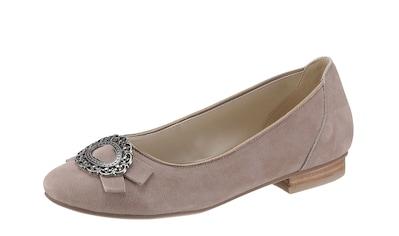 Hirschkogel Ballerina, mit Schleife kaufen