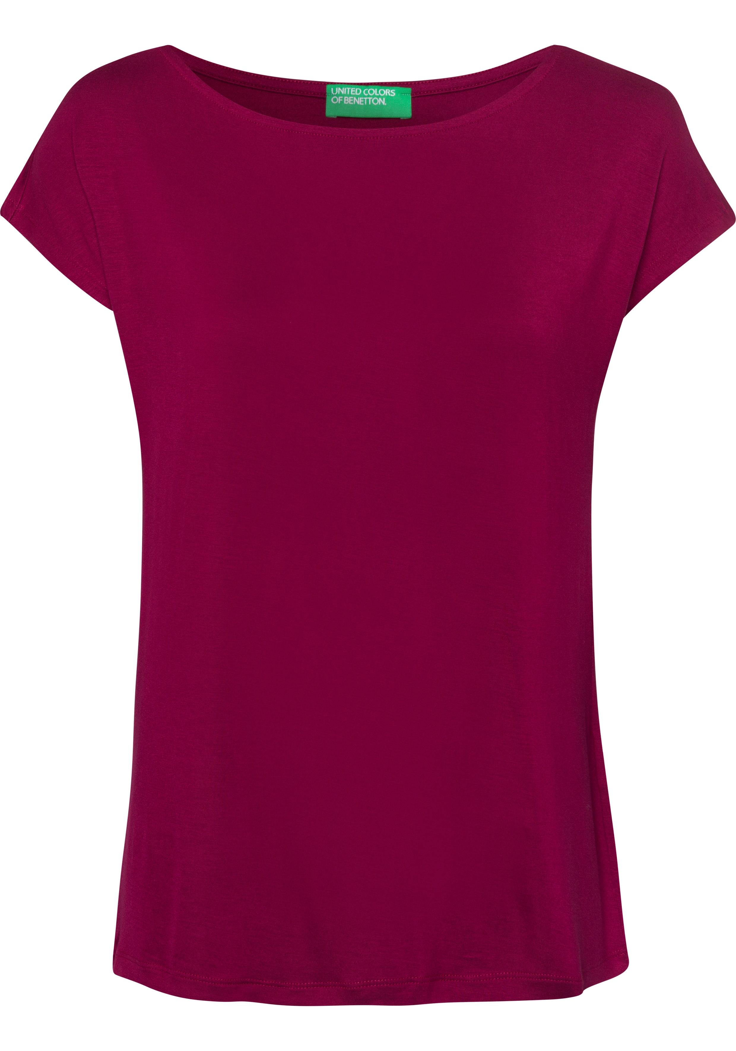 united colors of benetton -  Kurzarmshirt