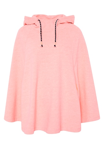 Chiemsee Poncho »CHIEMSEE Sweat Poncho für Damen« kaufen