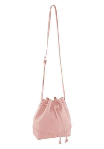 Tasche in Beutelform kaufen
