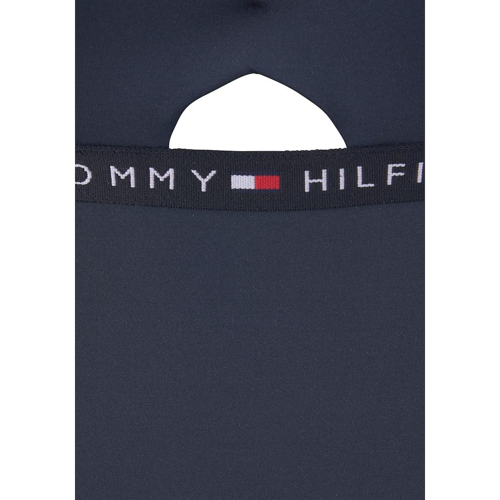 TOMMY HILFIGER Badeanzug