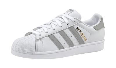 1c043f4df39344 adidas Originals Sneaker »Superstar W 1« kaufen