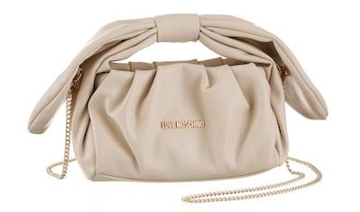 LOVE MOSCHINO Mini Bag, abnehmbare Schulterkette kaufen