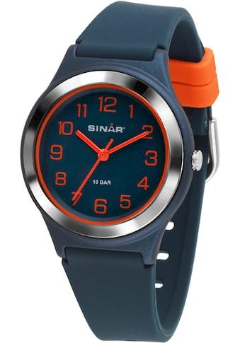 SINAR Quarzuhr »XB - 48 - 12« kaufen