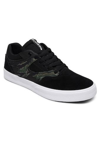 DC Shoes Sneaker »Kalis Vulc SE« kaufen