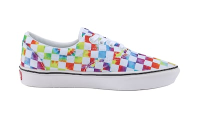 Vans Sneaker »Checkerboard ComfyCush Era« kaufen