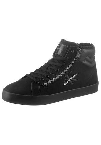 Calvin Klein Sneaker, mit zusätzlichem Reißverschluss kaufen
